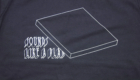 shop_SOUNDLIKEAPLAN_Tシャツ_[ネイビー]_正面アップ